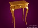 Stalai, konsolės